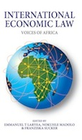 International Economic Law: Voices of Africa