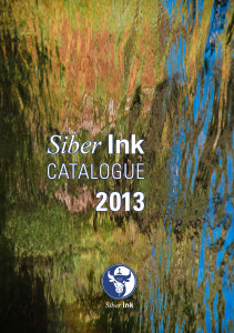 Latest catalogue from Siber Ink