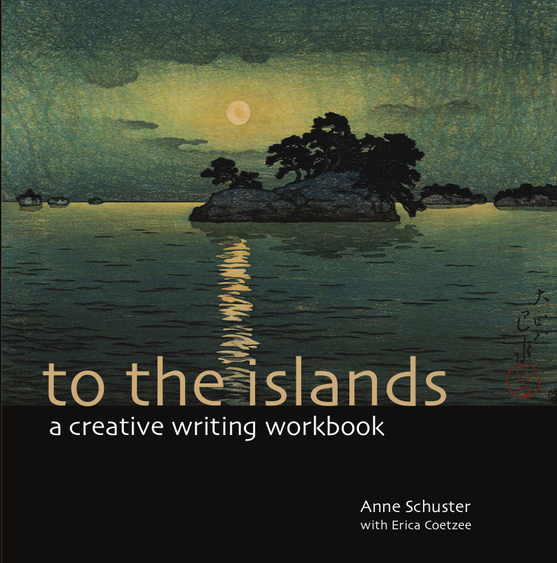 To The Islands_Anne Schuster