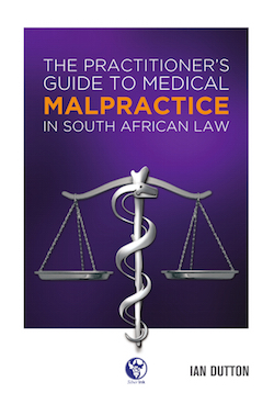The Practitioner's Guide to Medical Malpractice small